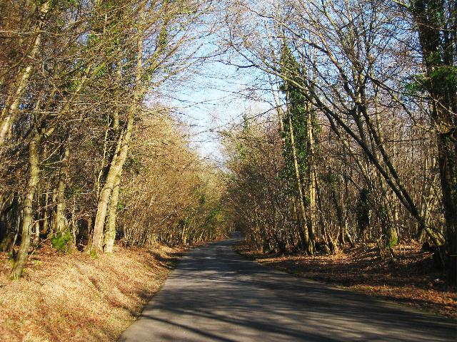Eatenden Lane