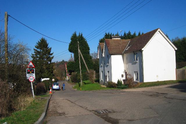 House on Eatenden Lane