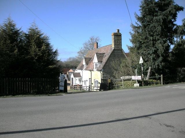 Station Farm Stockton