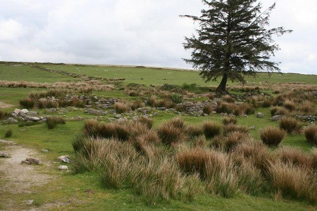 Nuns Cross Farm