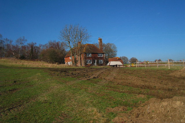 Baldwin's Farm