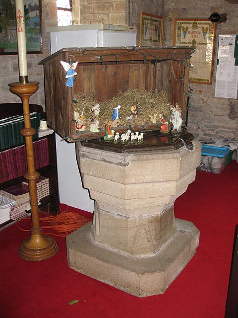 February Nativity