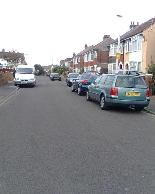 Bentham Road