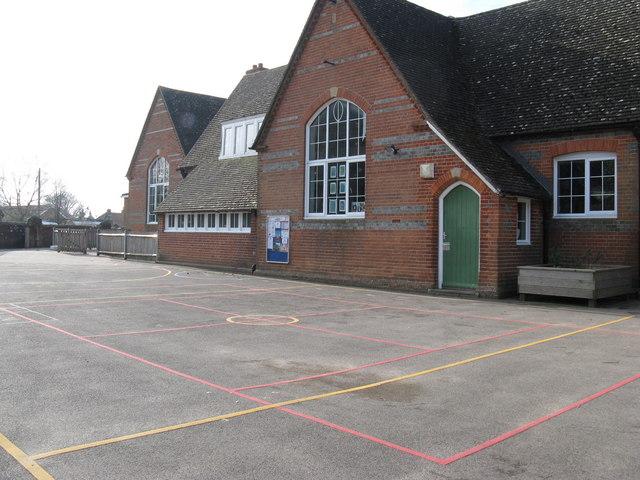 School at East Hoathly