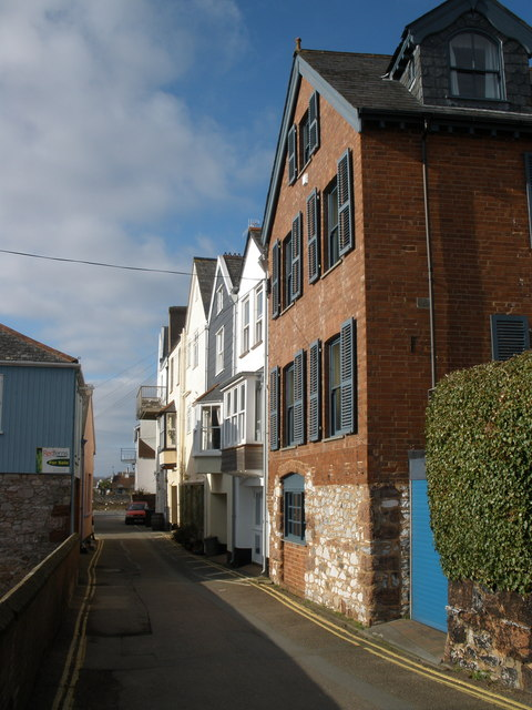 Ferry Road, Topsham