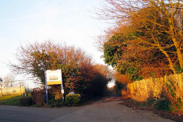 Barley Lane