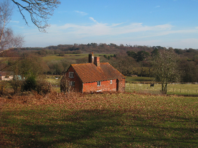 Baldwin's Farm