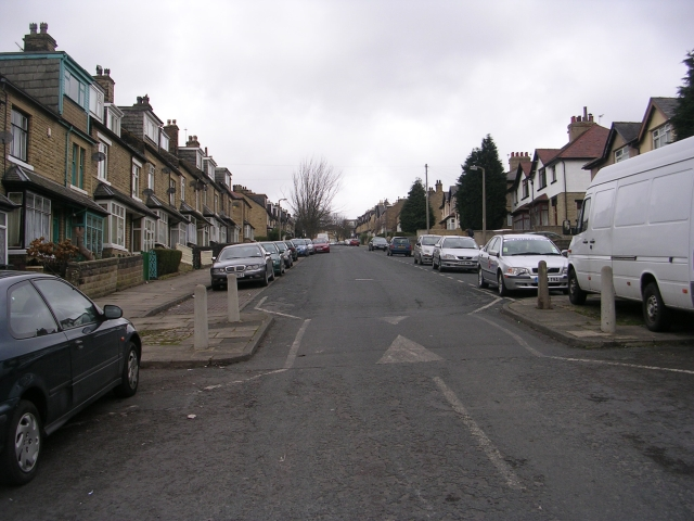 Durham Road - Whitby Terrace