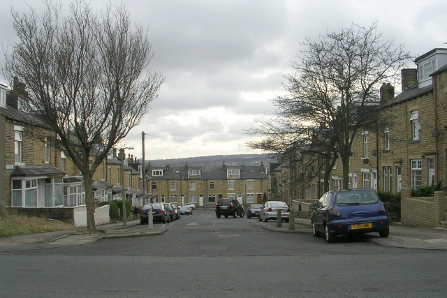 Whitby Road - Whitby Terrace