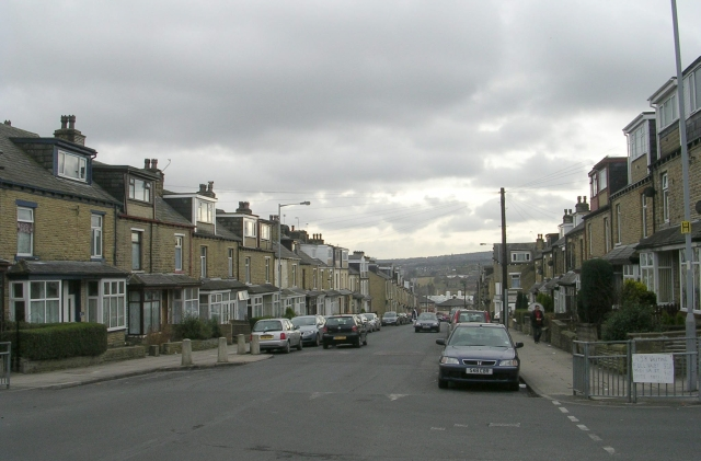 Fairbank Road - Whitby Terrace