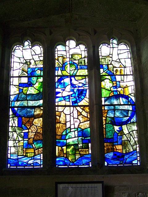 The Dunston Memorial Window