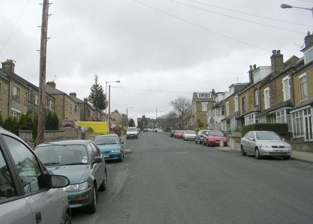 Fairbank Road - Whitby Terrace