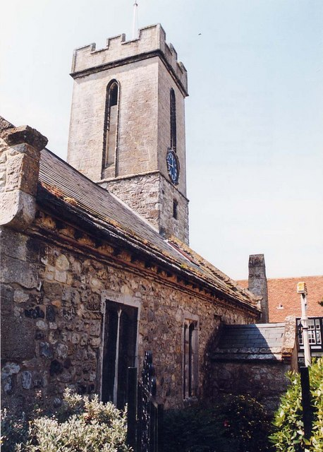 St James, Yarmouth