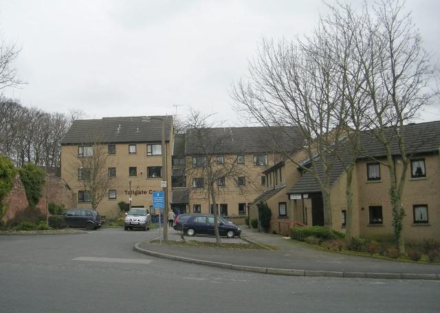 Tollgate Court - Fairbank Road