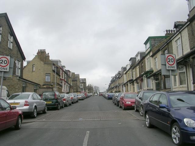 Jesmond Avenue - Toller Lane