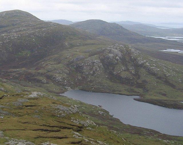 Loch Stulabhal