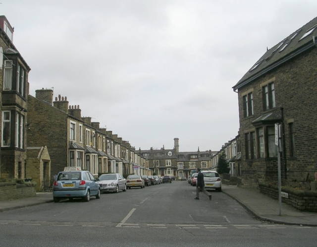 Masham Place - Toller Lane
