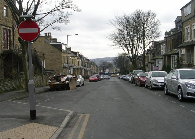 Duckworth Grove - Smith Lane
