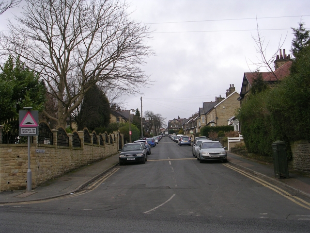 Ambleside Avenue - Smith Lane