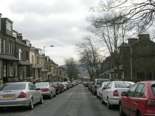 Duckworth Terrace - Smith Lane