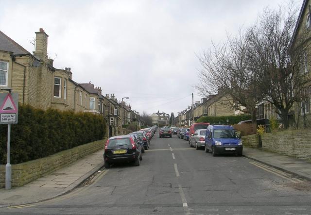 Haslingden Drive - Smith Lane
