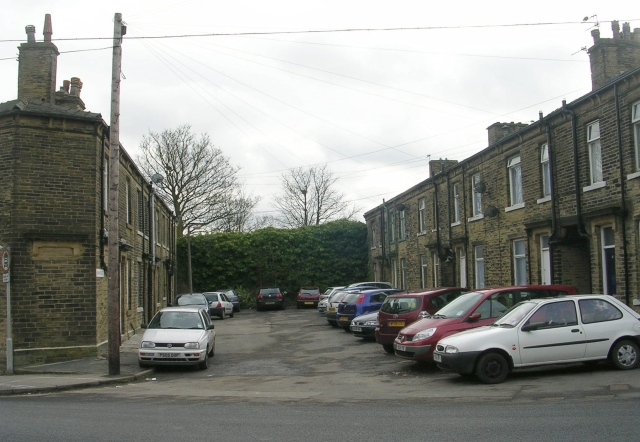 Unwin Place - Smith Lane