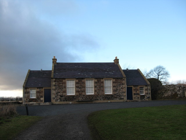 Smailholm Village Hall