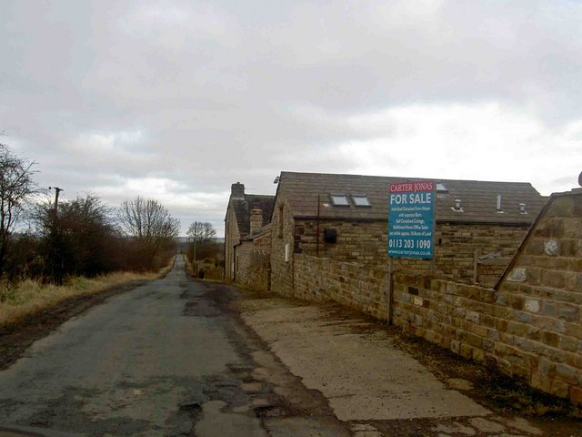For sale barn conversions on Long Lane