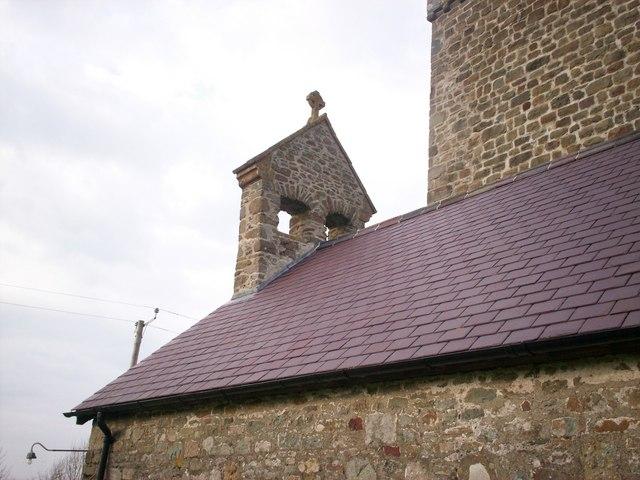 Belltower ? Ciffig Church