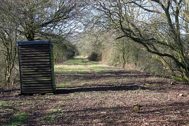 Brotheridge Green Nature Reserve