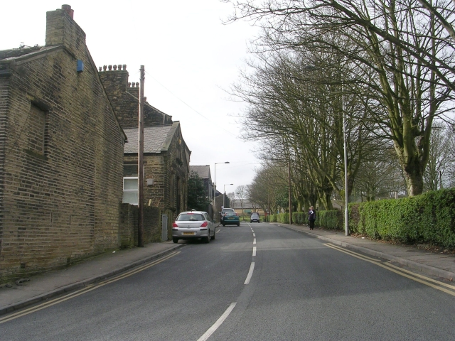 Daisy Hill Back Lane - Smith Lane