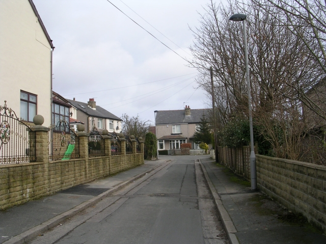 Lynton Villas - Lynton Drive
