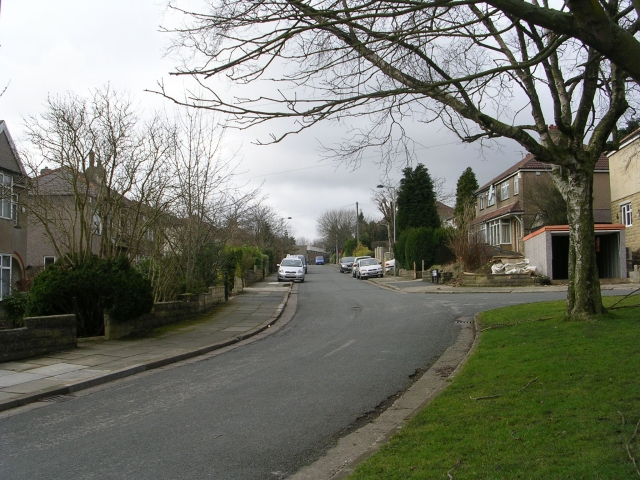 Wheatlands Grove - Lynton Drive
