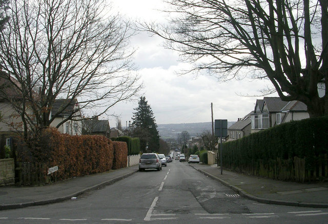 Coniston Grove - Wheatlands Drive