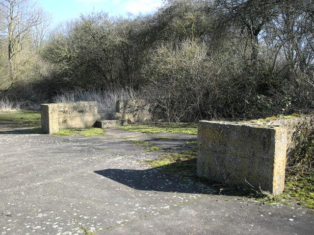 Stockton Quarry