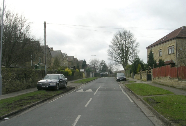 Lynton Drive - Toller Lane
