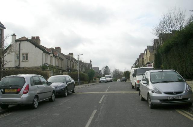 Haslingden Drive - Toller Lane