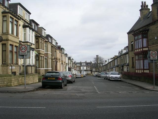 Saltburn Place - Toller Lane