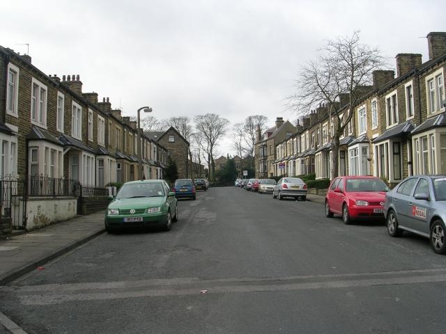Masham Place - Jesmond Avenue