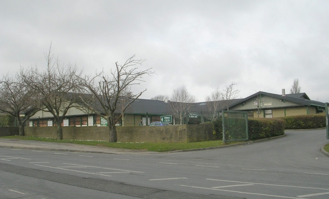 Margaret McMillan Primary School - Scotchman Road