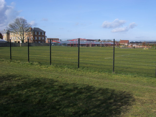 Sandhills Primary School