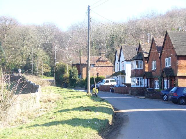 Bowlhead Green Road