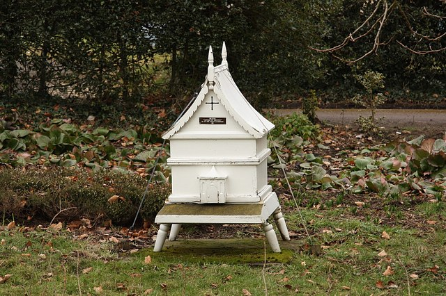 Victorian beehive