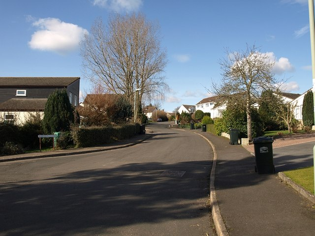 River Valley Road, Chudleigh Knighton