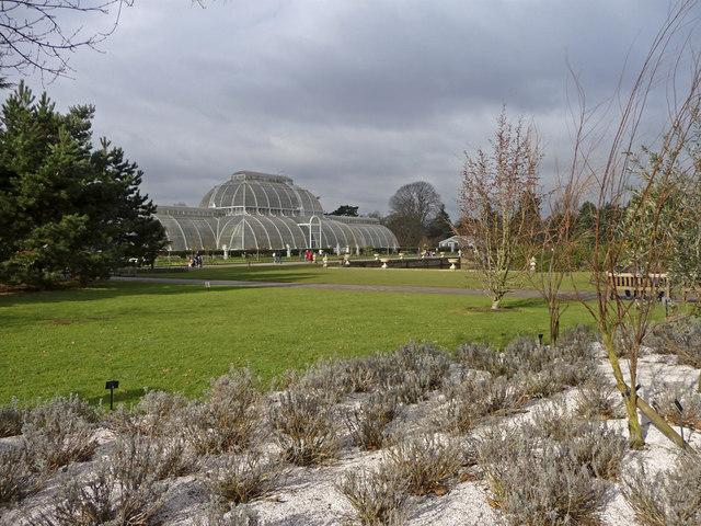 Kew Gardens, Kew, Surrey