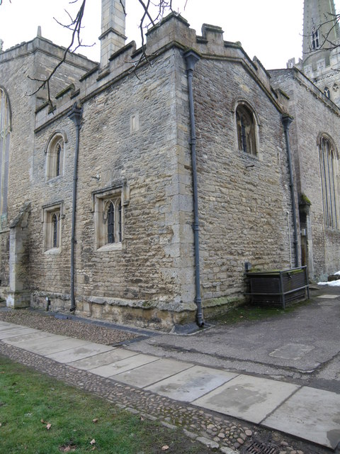 St.Peter's Oundle