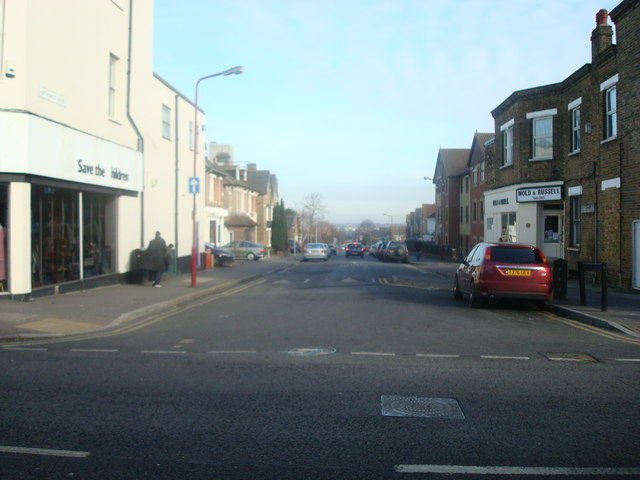 Hatherley Road, Sidcup