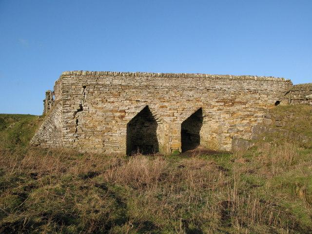 Lime kiln (2)