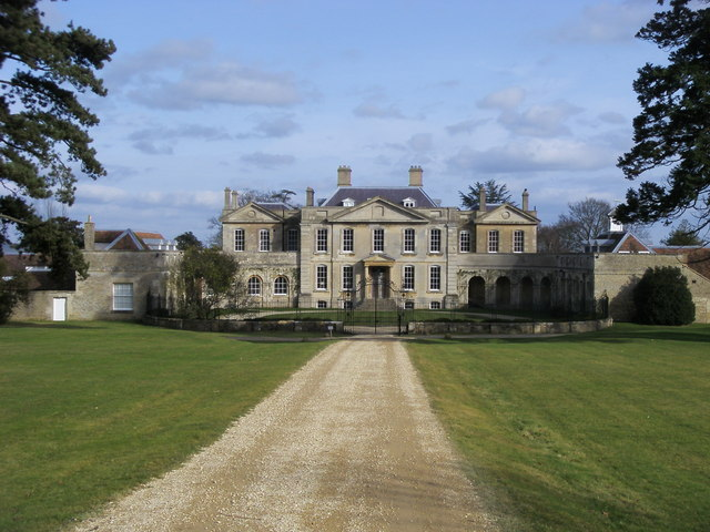 Woodperry House 169 Shaun Ferguson Cc By Sa 2 0 Geograph