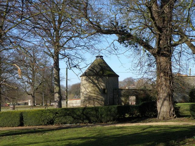 The Dovecote at  Cranford St Andrews